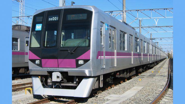 東京メトロ 半蔵門線全駅ホームドア設置計画を発表 | 鉄道 ...