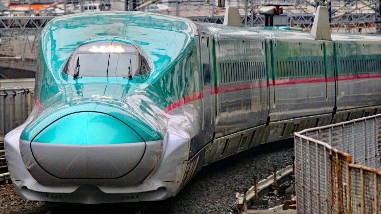 JR東日本 東北新幹線開業35周年記念イベント実施 | 鉄道ニュース ...