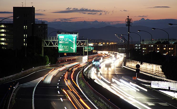 国土交通省、渋滞ランキングを発表 | tokyo chips | 鉄道チャンネル