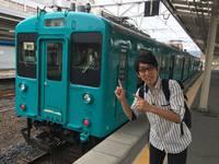 ①新・鉄道ひとり旅#47